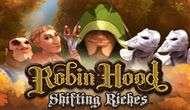 Игровой автомат Robin Hood в казино Максбетслотс