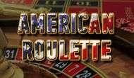 Игровой слот American Roulette