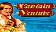 Игровой слот Captain Venture