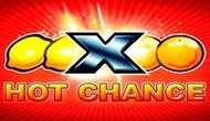 Новый игровой аппарат Hot Chance в мобильной версии