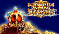 Just Jewels Deluxe в мобильном казино Максбетслотс