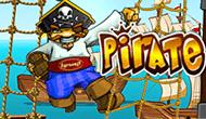 Игровой автомат Pirate от Максбетслотс - онлайн казино Maxbetslots
