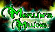 Игровой автомат Merlin's Millions на деньги