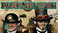 Игровой автомат Phantom Cash на деньги