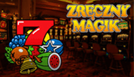 Игровой автомат Zreczny Magic онлайн