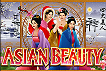Игровые автоматы онлайн Азиатская Красота