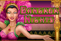 Поиграйте сейчас в автоматы Ночи Бангкока