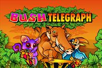 Игровые автоматы онлайн Лесной Телеграф